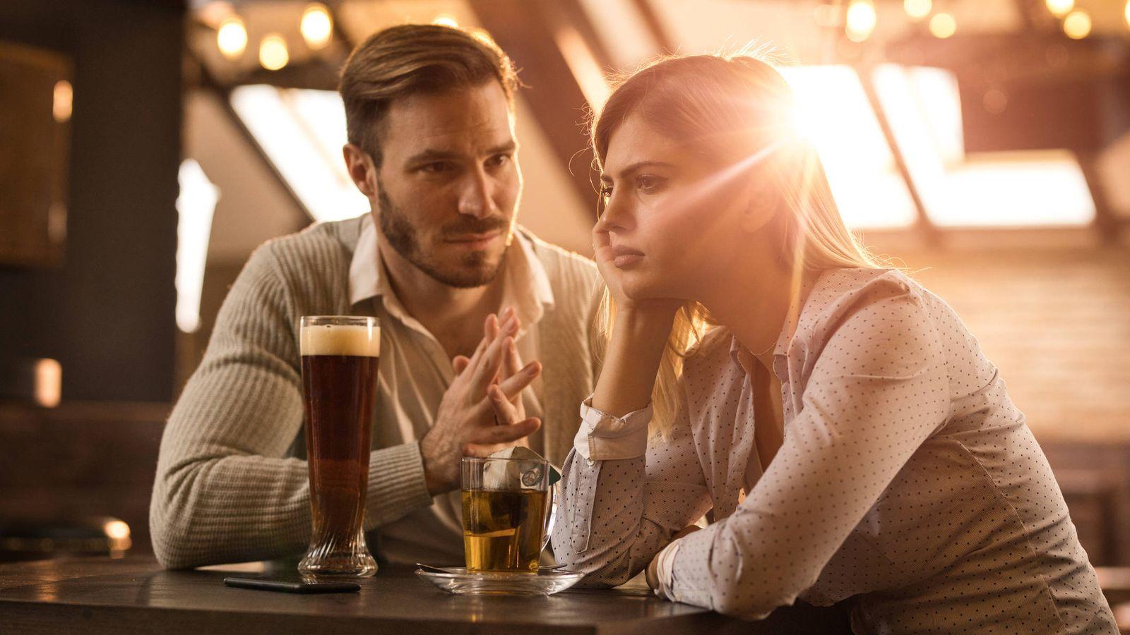 Social Las Cosas Que Nunca Debes Hacer Ni Decir En Una Cita Romántica