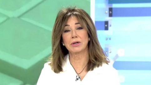 Chusma antisistema: Ana Rosa, desatada sobre el asalto al Capitolio
