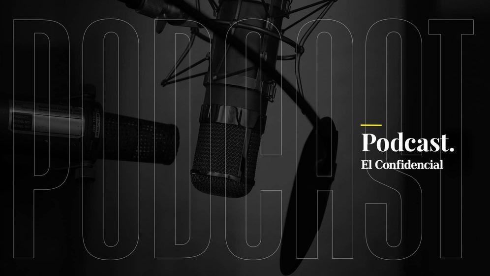 Foto: El Confidencial podcast