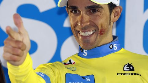 Un Tour para hercúleos y un Contador que se siente más fuerte que nunca