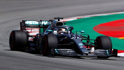 Fórmula 1 en directo: el resultado del Gran Premio de España con Carlos Sainz al ataque