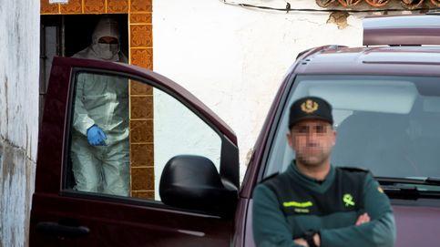 Pruebas contra Montoya: una manta con sangre, el monedero y las llaves de Laura