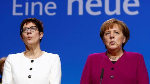 El peor momento de Merkel: claves de la nueva crisis que atenaza a la canciller