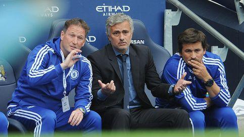 El Manchester City le da un repaso al Chelsea de Mourinho
