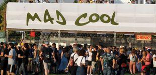 Post de Mad Cool responsabiliza a Massive Attack de la cancelación del concierto