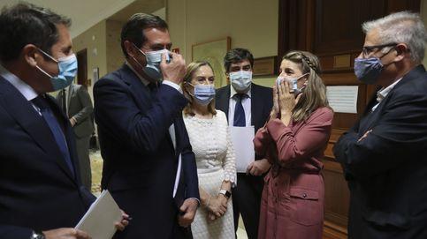 Gobierno y agentes sociales intentarán cerrar hoy el pacto para prorrogar los ERTE