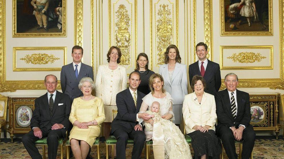 Un primo de la reina Isabel II sale públicamente del armario