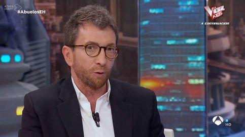 Pablo Motos, obligado a cortar de forma abrupta 'El hormiguero': La he liado