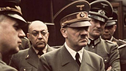 Un yonqui llamado Adolf Hitler. Cómo las drogas desmadraron al Tercer Reich