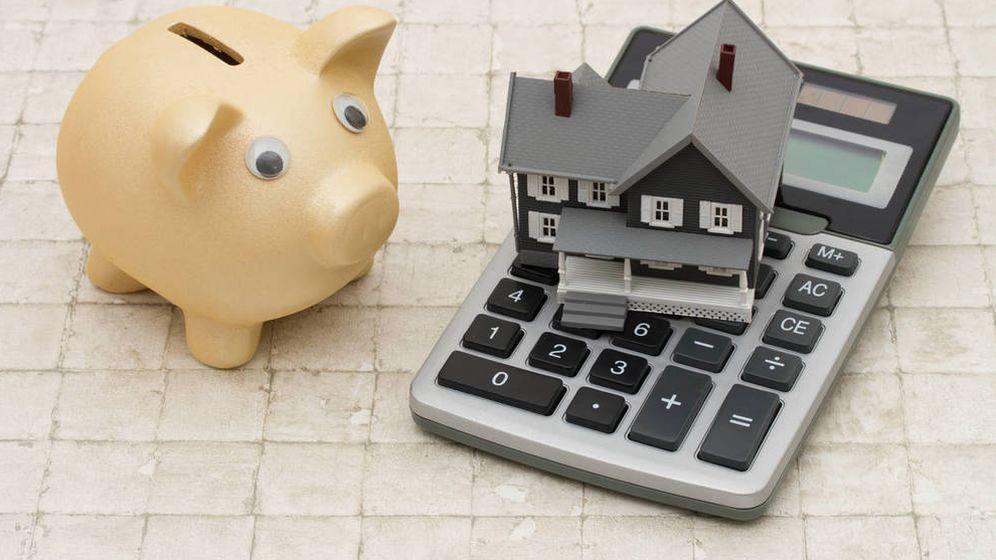 Foto: Saca la calculadora, ¿quieres saber si te compensa comprar casa o vivir de alquiler? (Foto: iStockphoto)