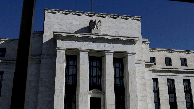 Reserva Federal. (Reuters)