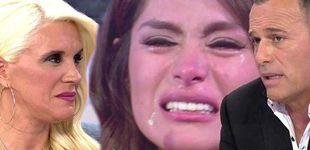 Post de Loli mortifica a Miriam Saavedra con un secreto sobre Carlos Lozano y Hoyos