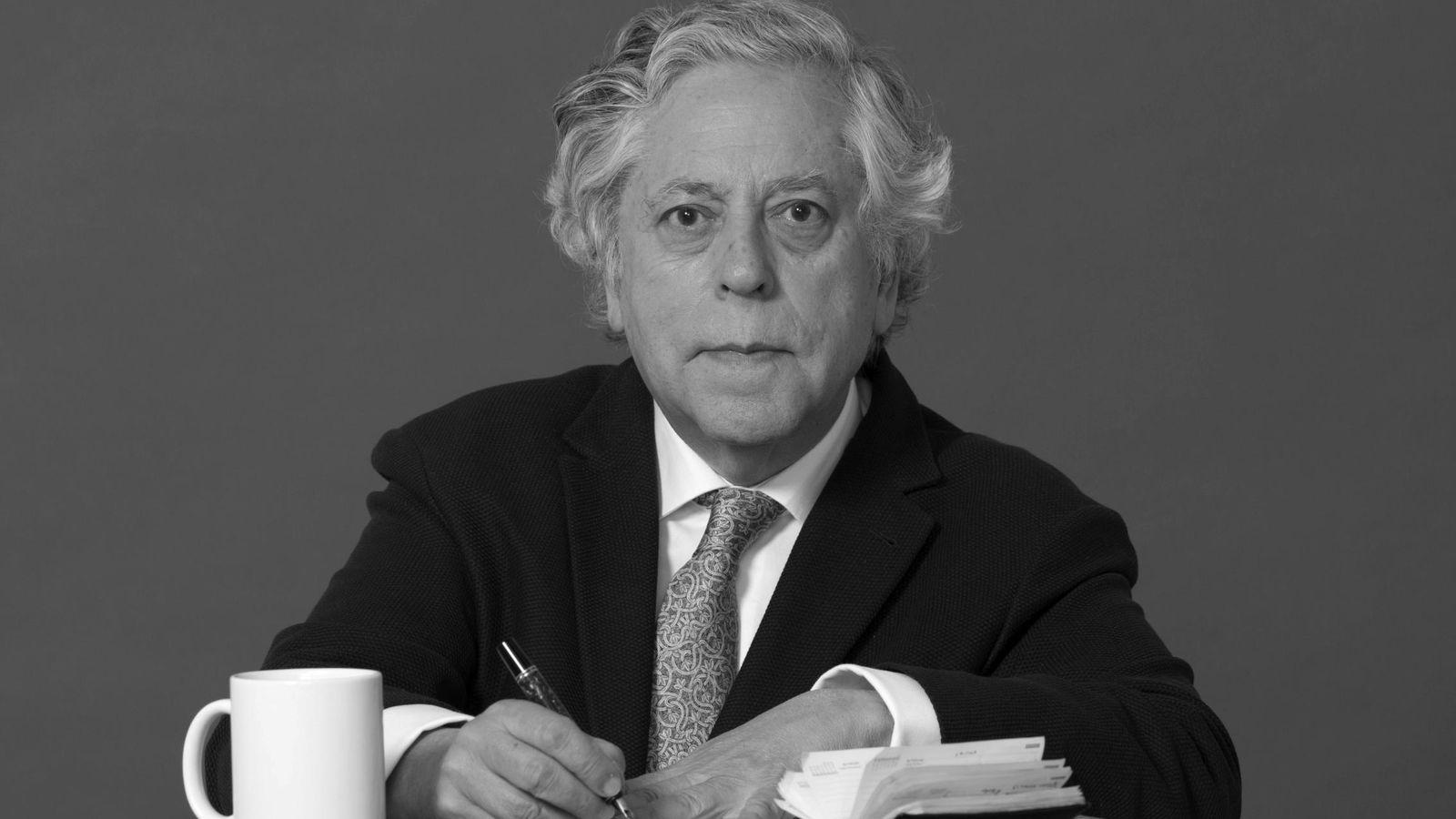 Foto: Miguel Ángel Aguilar. (EFE)