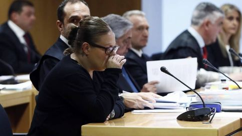 El jurado declara culpable de un asesinato a la auxiliar de enfermería de Alcalá