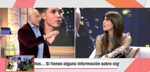 Post de Kiko Matamoros y Sofía Suescun se enganchan en 'Viva la vida':