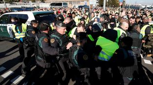 El colapso catalán y la operación Valls