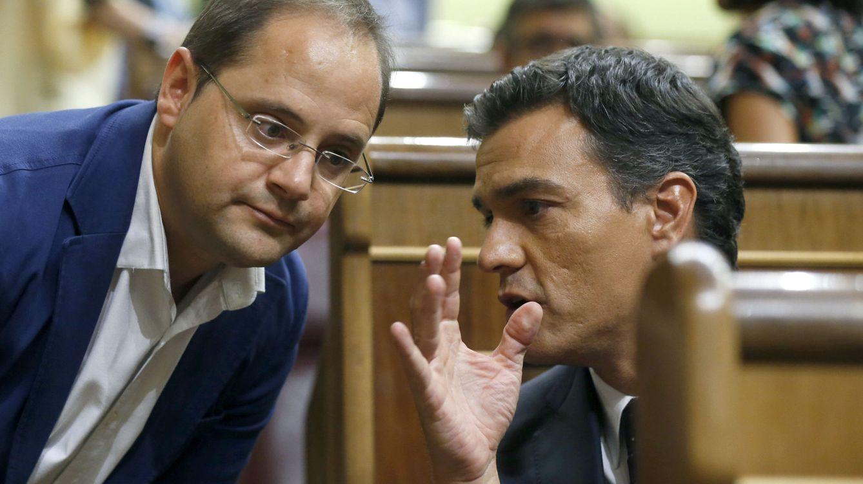 Sánchez repesca para Europa a Luena y a una exconsejera de Díaz y saca a Pepe Blanco