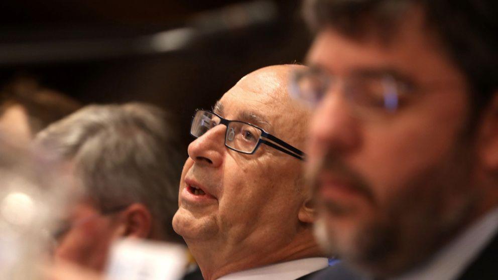 El Gobierno 'regatea' a Ciudadanos y eleva la subida de las pensiones al 3%