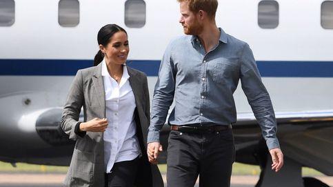 No solo Meghan y Harry 'huyeron' de Europa: otras royals que se han ido a vivir a EEUU