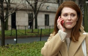 El drama del Alzheimer, carne de Oscar para Julianne Moore