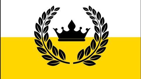 El Reino de Enclava, la última 'micronación' de Europa