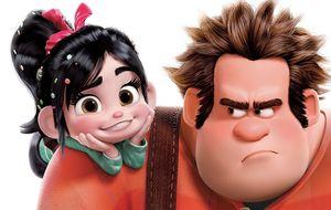 Cuatro estrena '¡Rompe Ralph!' en su 'Disney Big Saturday'
