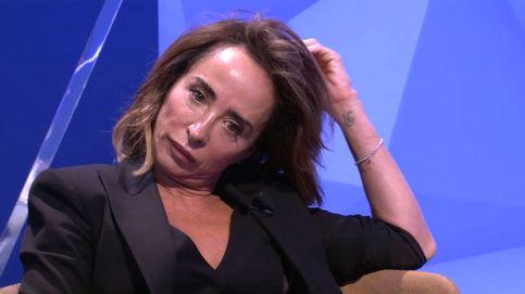El cabreo de María Patiño: Chelo García-Cortes le arrebata este sábado 'Socialité'