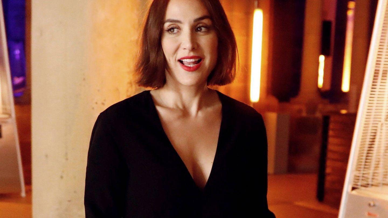 Tamara Falcó. (EFE)