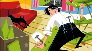 Mi casero no me quiere devolver la fianza: dice que la necesita para pagar desperfectos