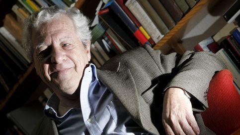 Muere por un carcinoma a los 72 años el periodista y escritor Jorge Martínez Reverte