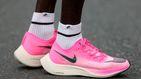 Las zapatillas 'mágicas' de Nike no se prohibirán por ahora y estarán en los Juegos