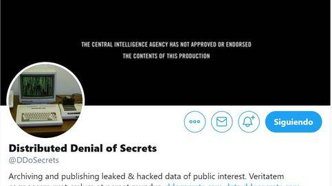 ¿Quién está detrás del 'Anti-Wikileaks' que amenaza con nuevos papeles de Panamá?