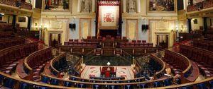 Foto: El Congreso modifica su web a escondidas para camuflar el gasto de alojamiento y manutención