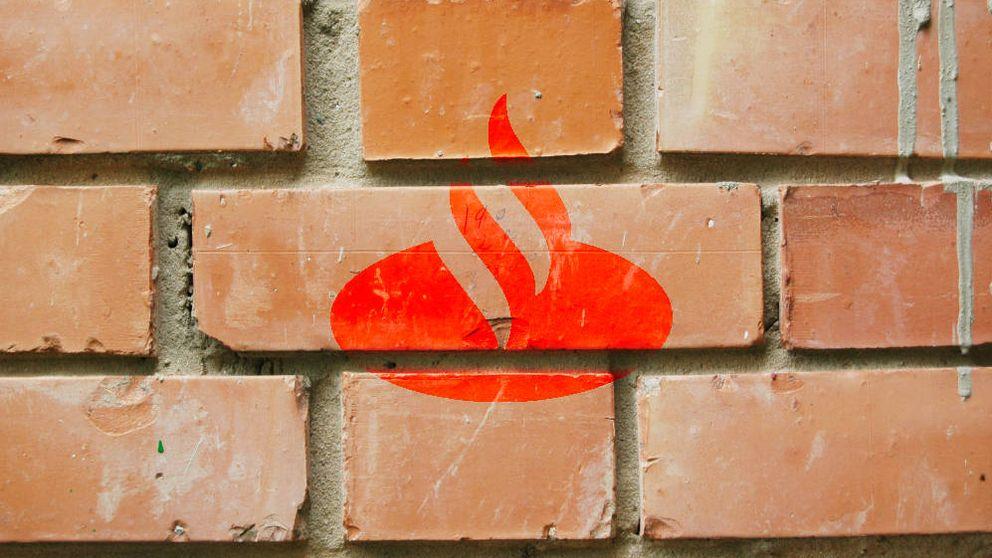 Santander ficha al jefe del ladrillo de Deutsche para liderar sus inmobiliarias