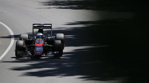 McLaren y Honda, un matrimonio que no puede permitirse acabar a gritos