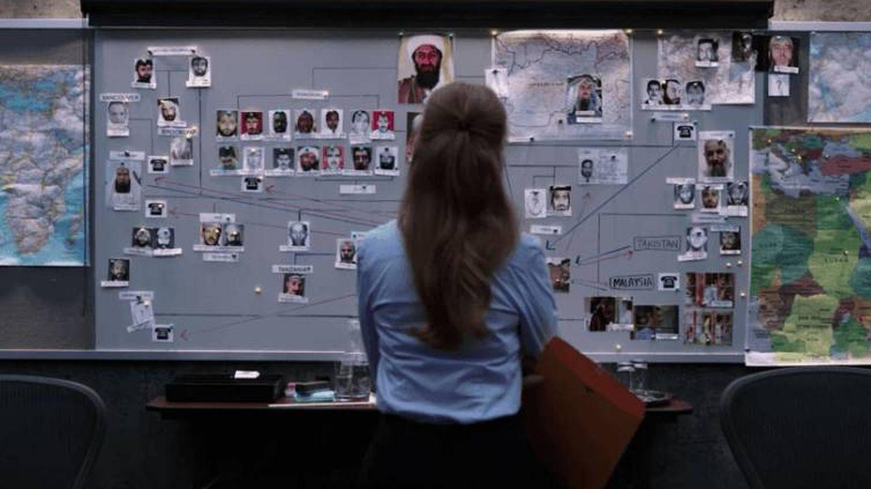 Imagen de la investigación sobre AlQaeda en la estación Alec.