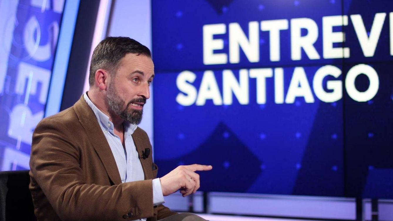 Vox, el gran señalado en 'El cascabel' de Antonio Jiménez por la debacle del PP