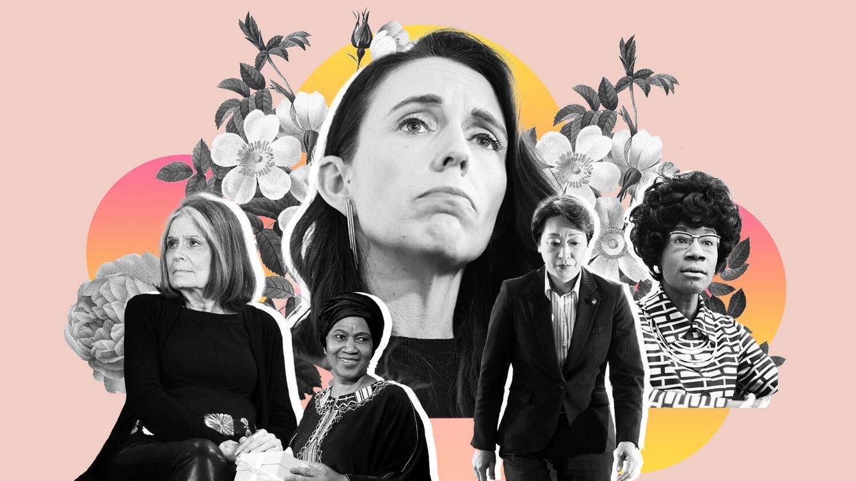Por qué hablamos de liderazgo femenino: unos cuantos datos para reflexionar