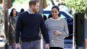 Guía para Harry y Meghan Markle: estos son los nombres que triunfan en la realeza