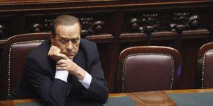 El partido de Berlusconi anuncia un acuerdo para las reformas exigidas por la UE