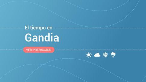 El tiempo en Gandia: previsión meteorológica de hoy, jueves 19 de septiembre