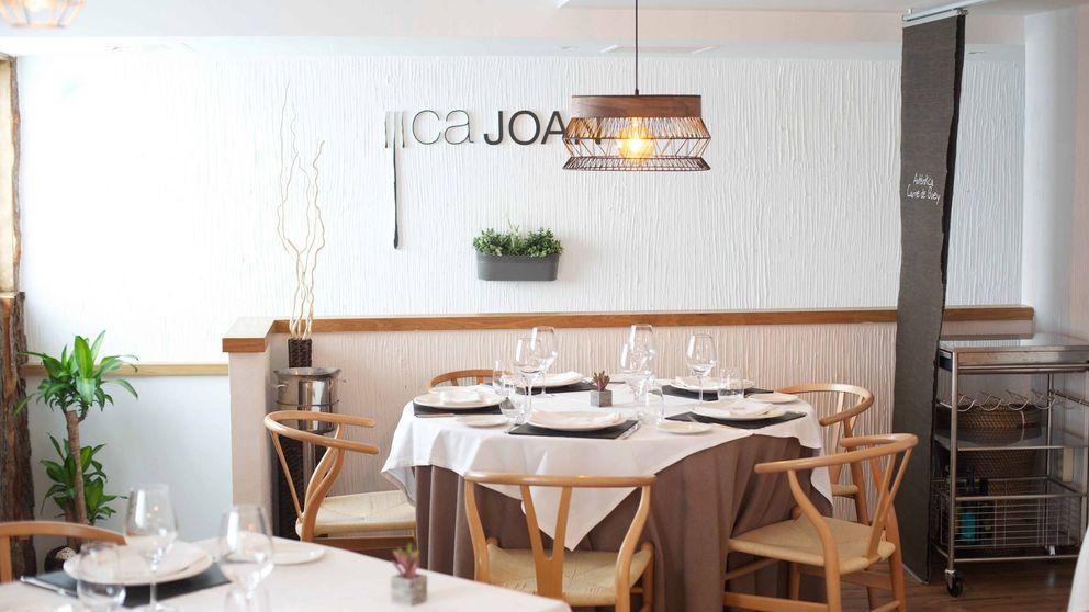 Ca Joan: la difícil elección entre carne o pescado