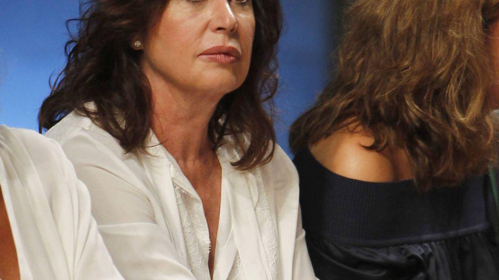 El PSOE pide al Rey que Carmen Martínez-Bordiú se quede sin el ducado de Franco