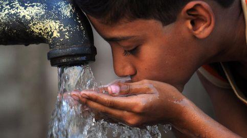 Una tecnología para potabilizar agua mediante energía solar