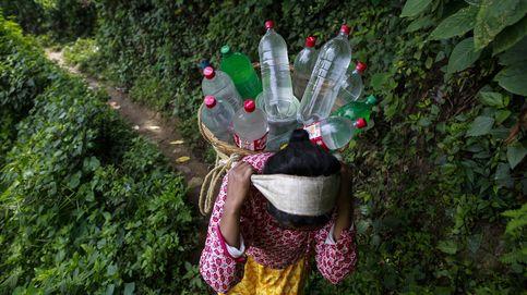 Escasez de agua en Nepal