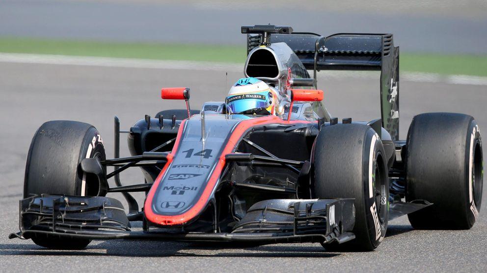 McLaren, Honda y la historia del equipo para salir del agujero