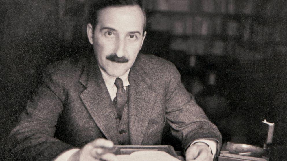 ¿Quién fue realmente Stefan Zweig? ¿Un cobarde o un pacifista radical?