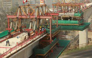 ACS y FCC se adjudican la megaobra del Metro de Lima por 3.900 millones de euros