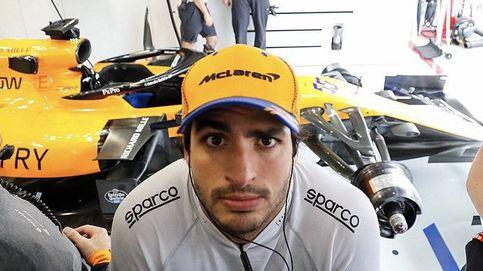 El hambre de Carlos Sainz y el porqué de sus ganas a los pilotos de Red Bull