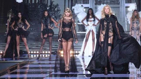 Taylor Swift asegura sus piernas en 40 millones de dólares